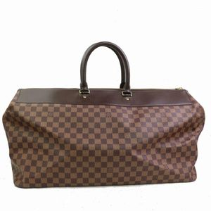 Auth Louis Vuitton Greenwich Gm Damier #1732L84B